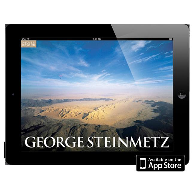 iPadAppAboveBeyond